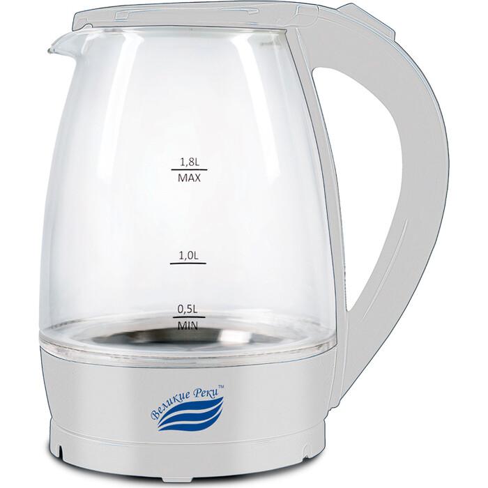 Чайник электрический Великие реки Дон-1