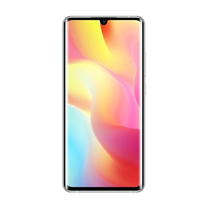 Смартфон Xiaomi Mi Note 10 Lite 6/128Gb белый