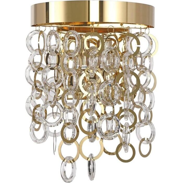 Светильник Favourite Настенный Leporem 2207-2W настенный светильник favourite 2094 2w