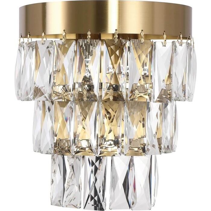 Светильник Favourite Настенный Magnitudo 2206-2W настенный светильник favourite 2094 2w