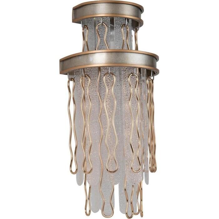 Светильник Favourite Настенный Medea 2696-2W