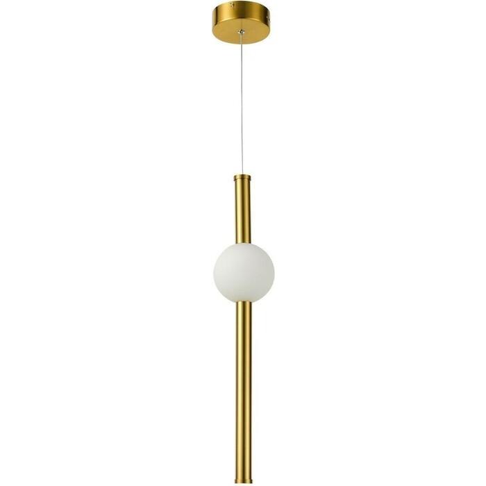 Светильник Favourite Подвесной светодиодный Conceptus 2641-1P