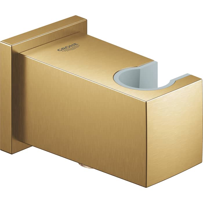 Подключение для шланга Grohe Euphoria Cube с держателем ( 26370GN0)