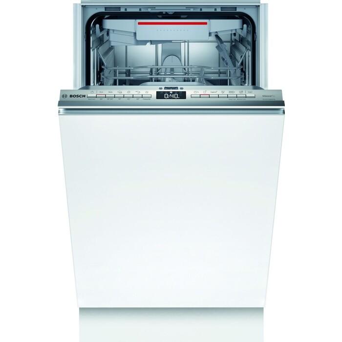 Встраиваемая посудомоечная машина Bosch Hygiene Dry Serie 6 SPV6HMX1MR