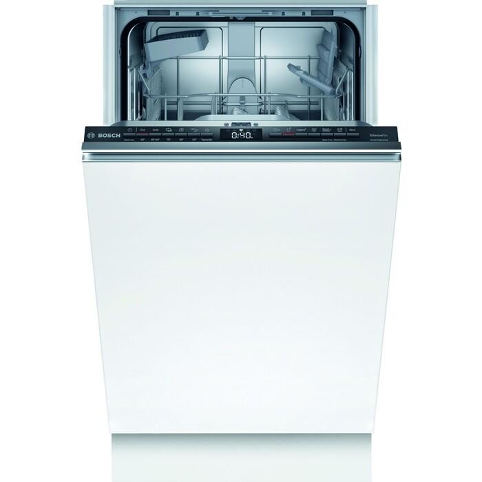 Встраиваемая посудомоечная машина Bosch Hygiene Dry Serie 4 SPV4HKX1DR