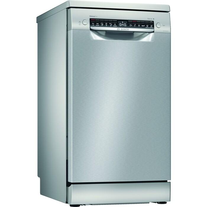 Отдельностоящая посудомоечная машина Bosch Hygiene Dry Serie 4 SPS4HMI3FR