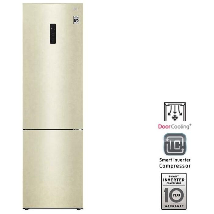 Холодильник LG GA-B509CETL