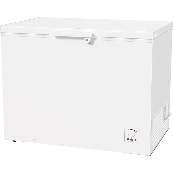 Морозильная камера Gorenje FH301CW морозильный ларь gorenje fh301cw