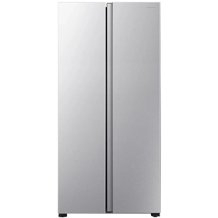 Холодильник Hisense RS588N4AD1 холодильник hisense rq 81wc4sac
