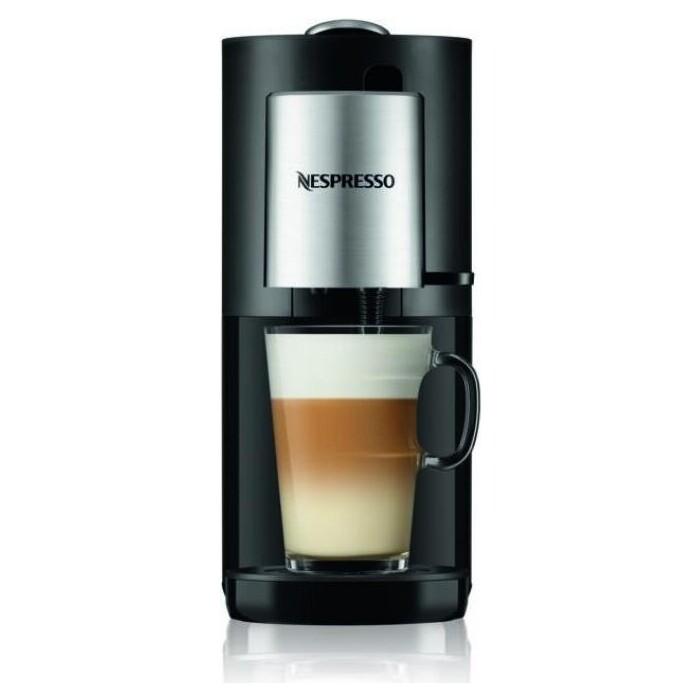 Кофемашина капсульная Krups Nespresso Atelier XN890810