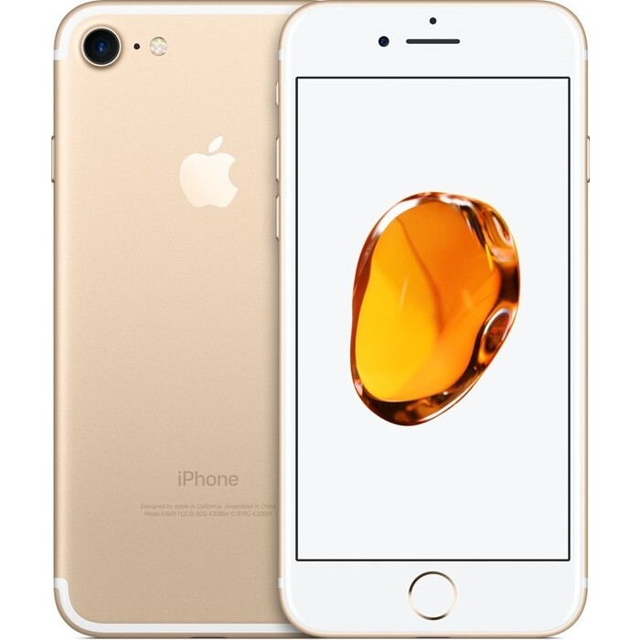 Смартфон Apple iPhone 7 32GB Gold (MN902RU/A)