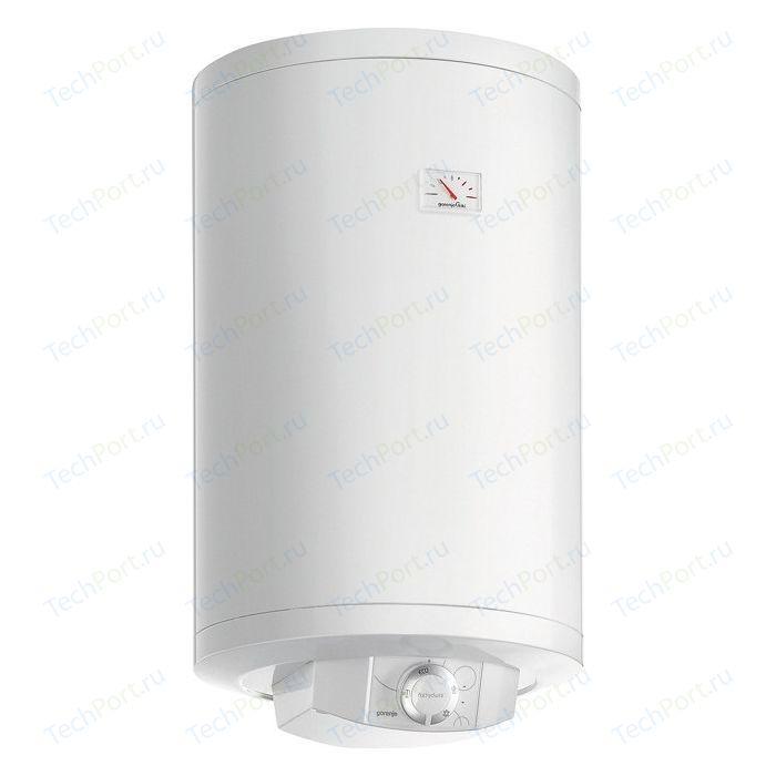 Электрический накопительный водонагреватель Gorenje GBFU80SIMB6, white