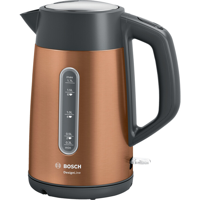 Чайник электрический Bosch TWK4P439