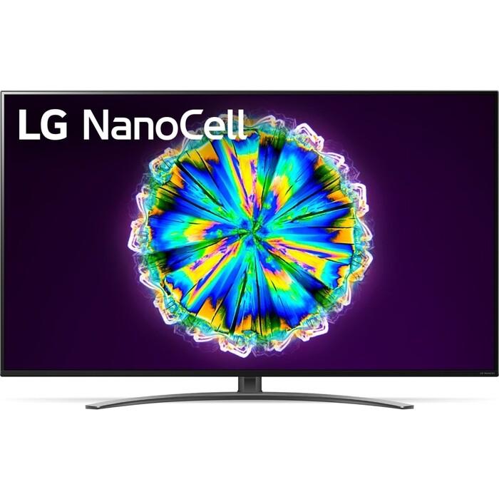 Фото - LED Телевизор LG 65NANO866 NanoCell жк телевизор lg 60 60uj634v 60uj634v