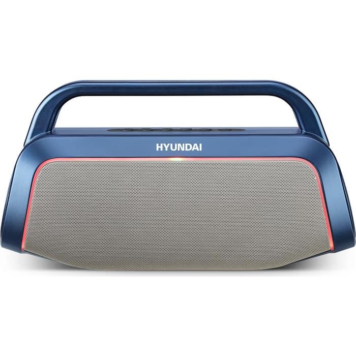 Портативная колонка Hyundai H-PAC580