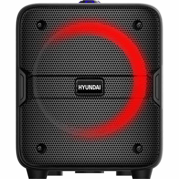 Минисистема Hyundai H-MAC180