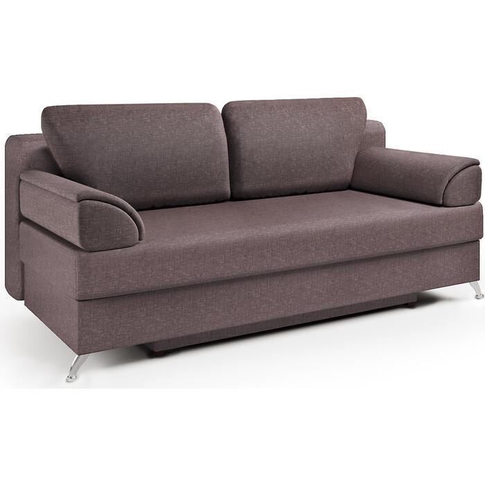 Шарм-Дизайн Диван-кровать ЕвроШарм латте