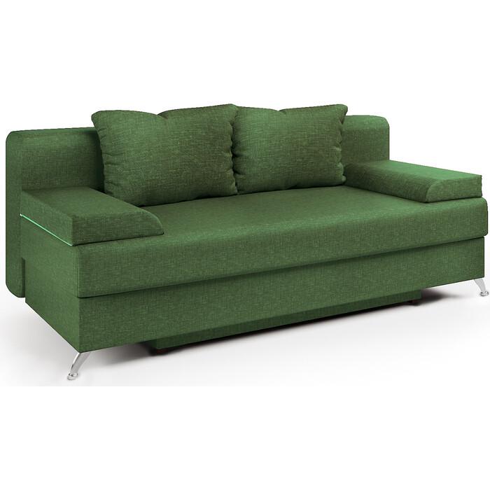 Шарм-Дизайн Диван-кровать Лайт зеленый