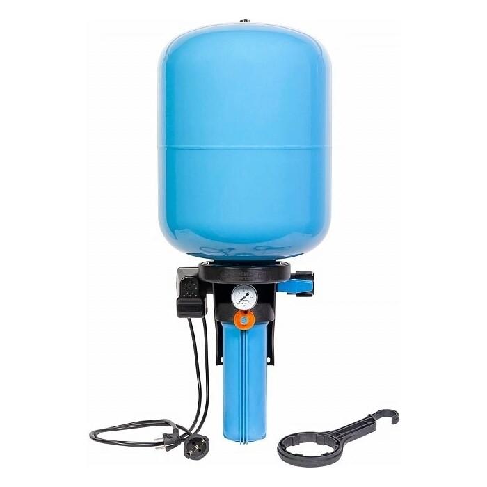 Система автоматического водоснабжения Джилекс КРАБ-Т 50