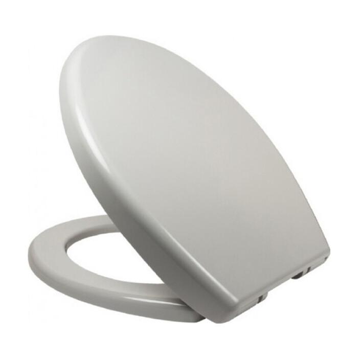 Сиденье-микролифт Jacob Delafon Brive для E24541RU-0, белое (017503)