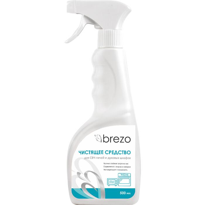 Чистящее средство Brezo для СВЧ-печей и духовых шкафов 500 мл (97041)