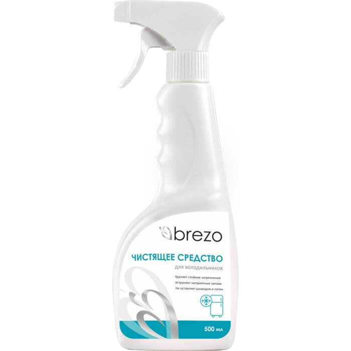 Чистящее средство Brezo для холодильников и морозильных камер Мята 500мл (97039)
