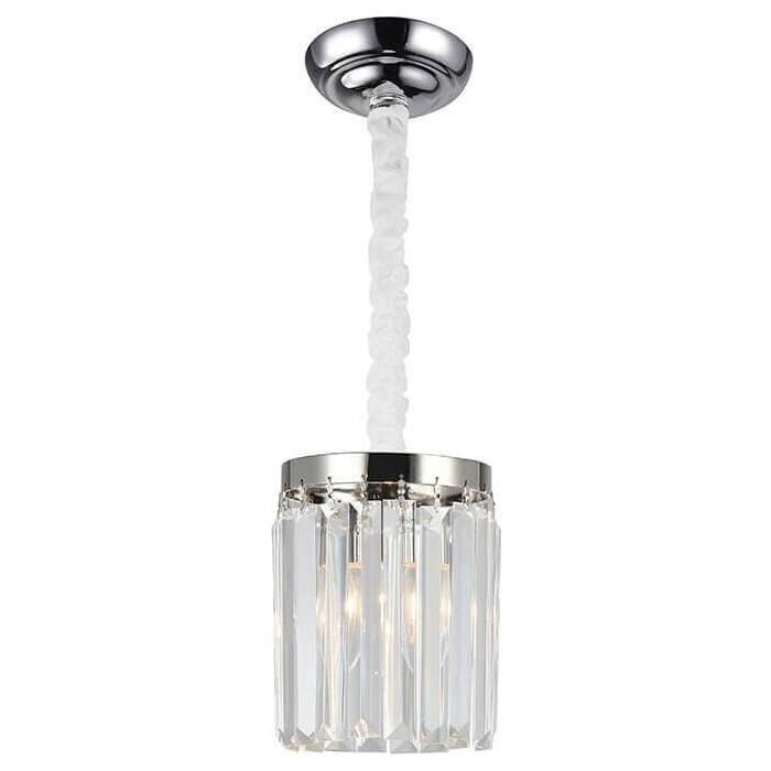 Светильник Newport Подвесной 31101/S Nickel M0056494