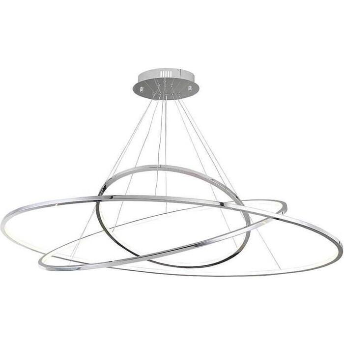 Светильник Newport Подвесной светодиодный 15203/S Chrome M0058686