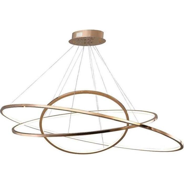 Светильник Newport Подвесной светодиодный 15203/S Gold M0058685