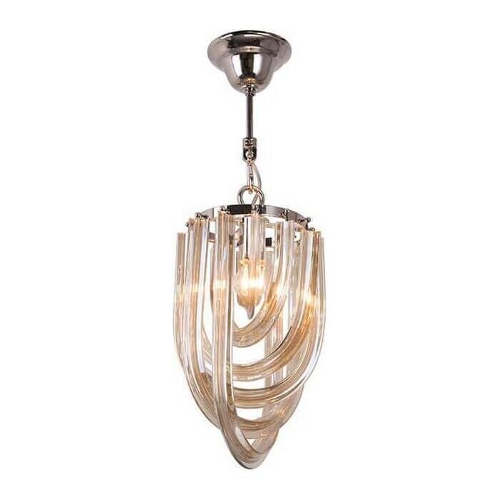 Светильник Newport Подвесной 64001/S cognac M0060055