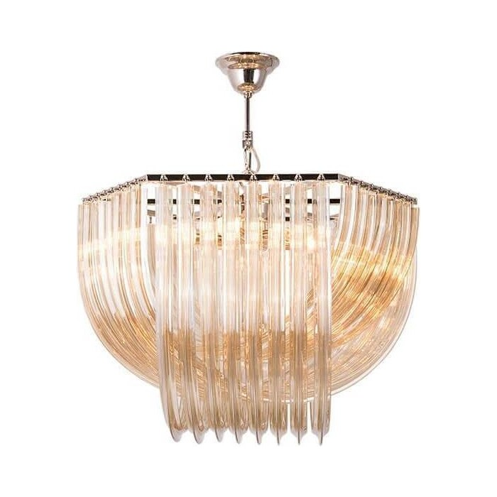 Светильник Newport Подвесной 64006/S cognac M0059969