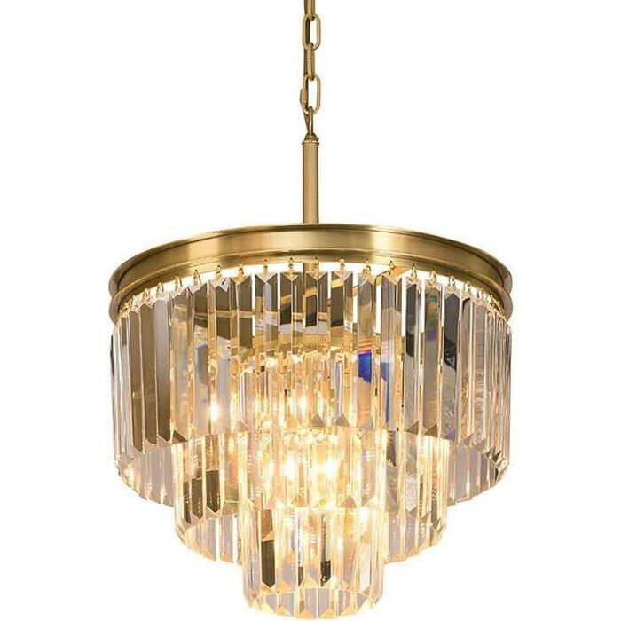 Светильник Newport Подвесной 31106/S Brass M0060777