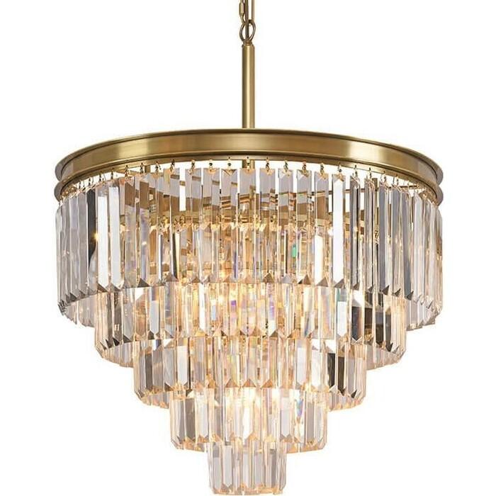Светильник Newport Подвесной 31109/S Brass M0060778