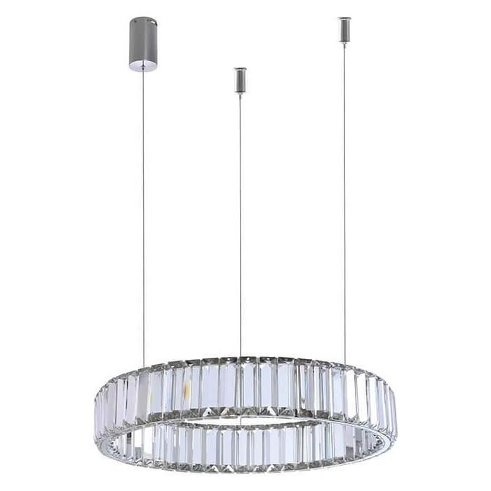 Светильник Newport Подвесной светодиодный 15851/S chrome M0061004