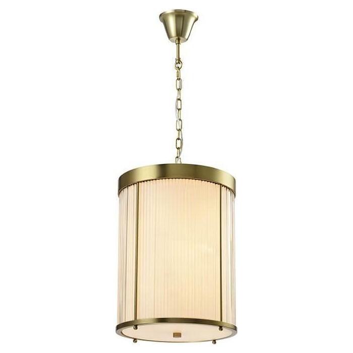 Светильник Newport Подвесной 3299/S brass M0060925