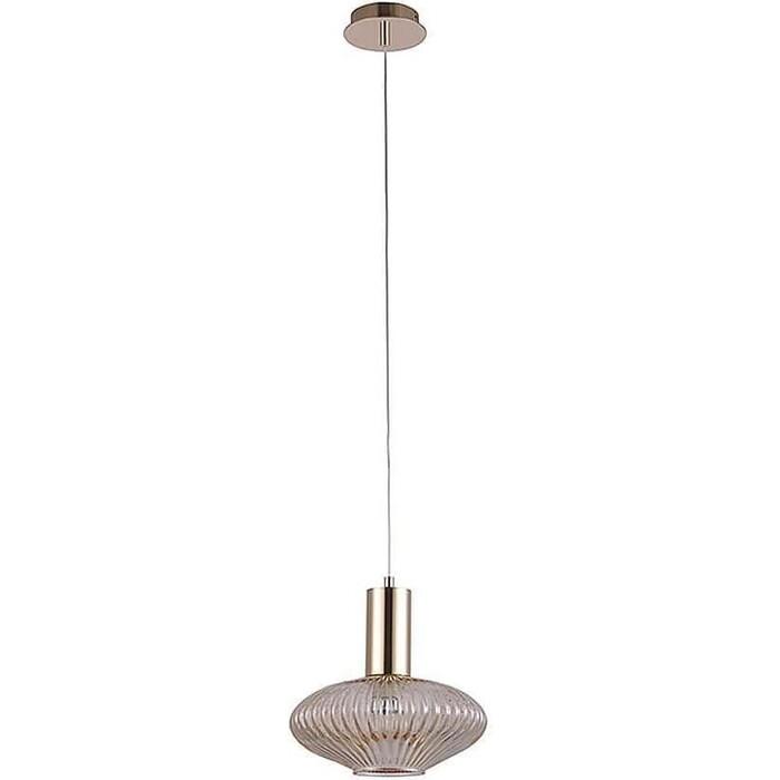 Светильник Newport Подвесной 1671/S gold M0062262