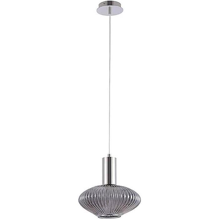 Светильник Newport Подвесной 1671/S nickel M0062263