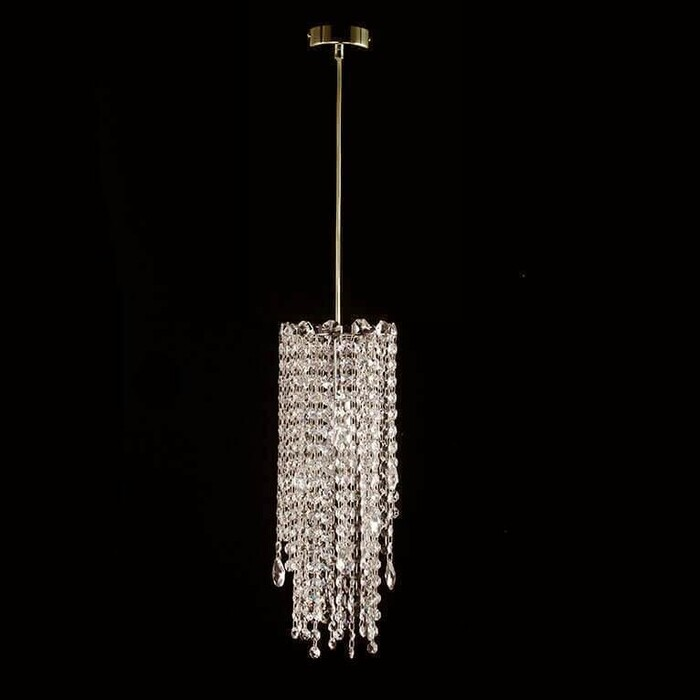 Светильник Newport Подвесной 10901/S gold M0060313