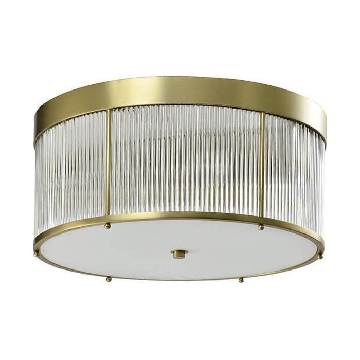 Светильник Newport Потолочный 3296/PL Brass M0060770
