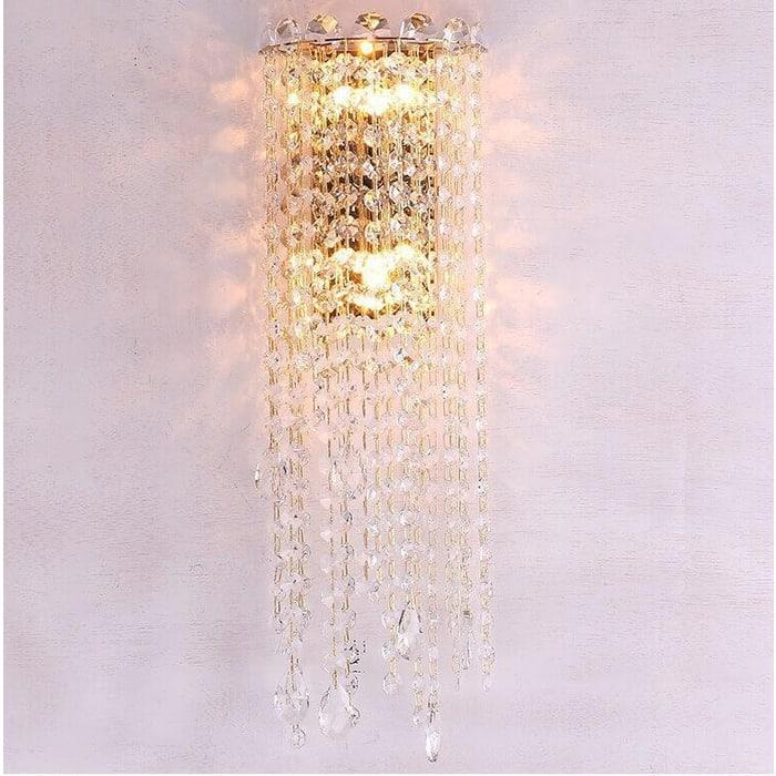 Светильник Newport Настенный 10902/A gold M0060314
