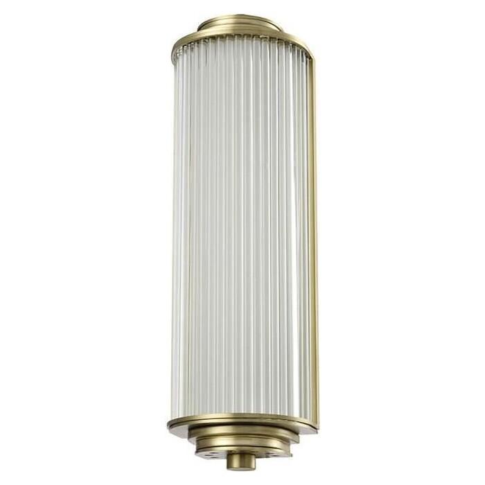 Светильник Newport Настенный 3292/A Brass M0060767
