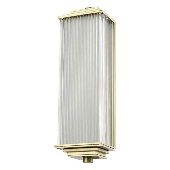Светильник Newport Настенный 3293/A Brass M0060768