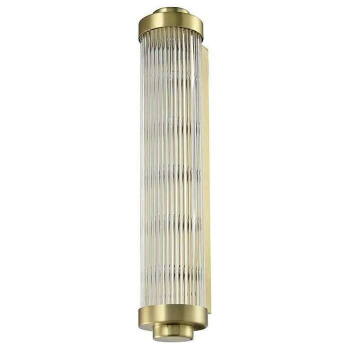 Светильник Newport Настенный 3295/A Brass M0060905