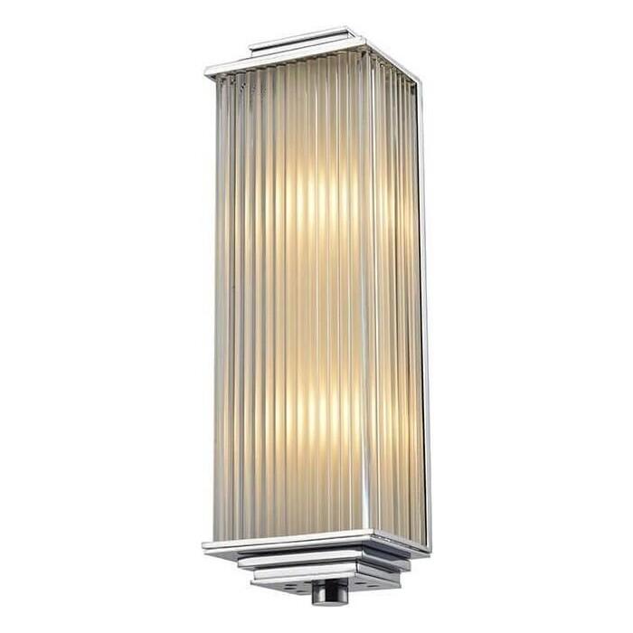 Светильник Newport Настенный 3293/A nickel M0061719