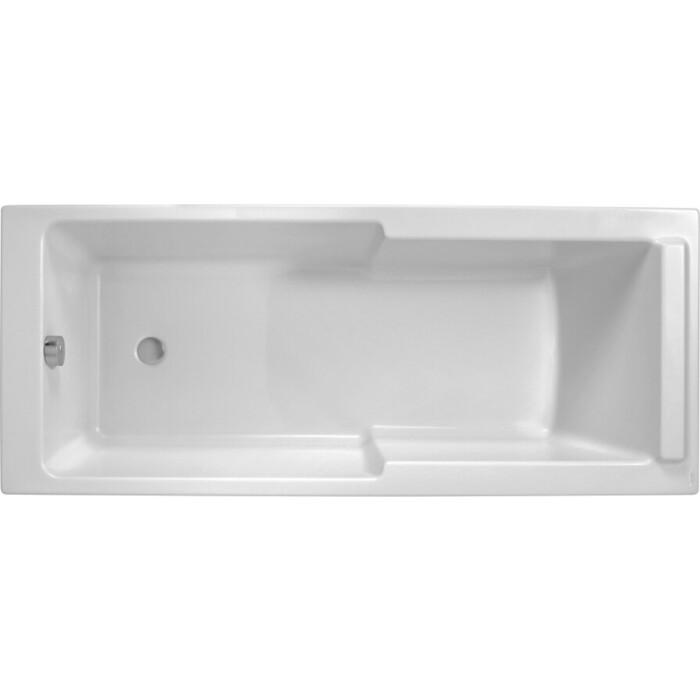 Акриловая ванна Jacob Delafon Struktura 170x70 белая (E6D306RU-00)