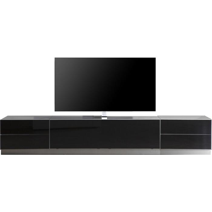 Тумба под телевизор Sonorous EX290 black