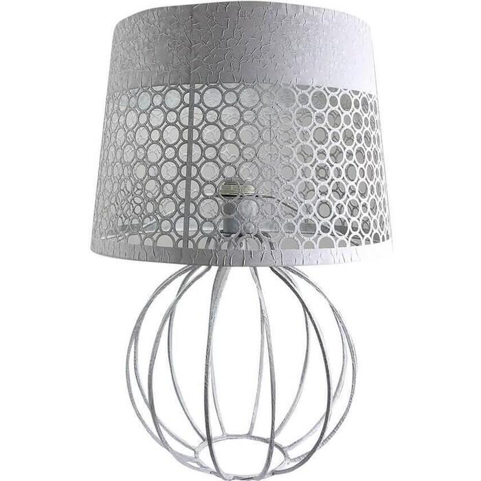 Настольная лампа Seven Fires Карвед 39103.04.17.01B