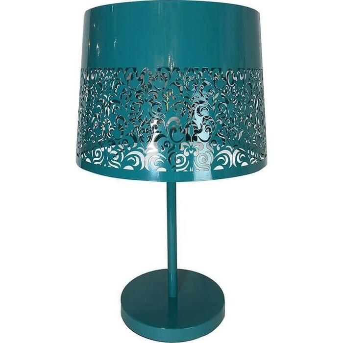 Настольная лампа Seven Fires Карвед 39104.04.44.01C