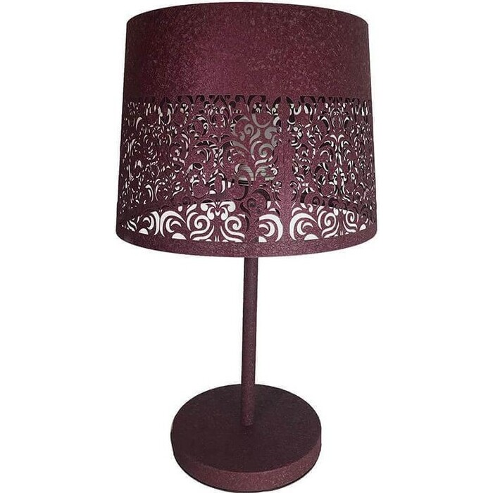 Настольная лампа Seven Fires Карвед 39104.04.68.01C