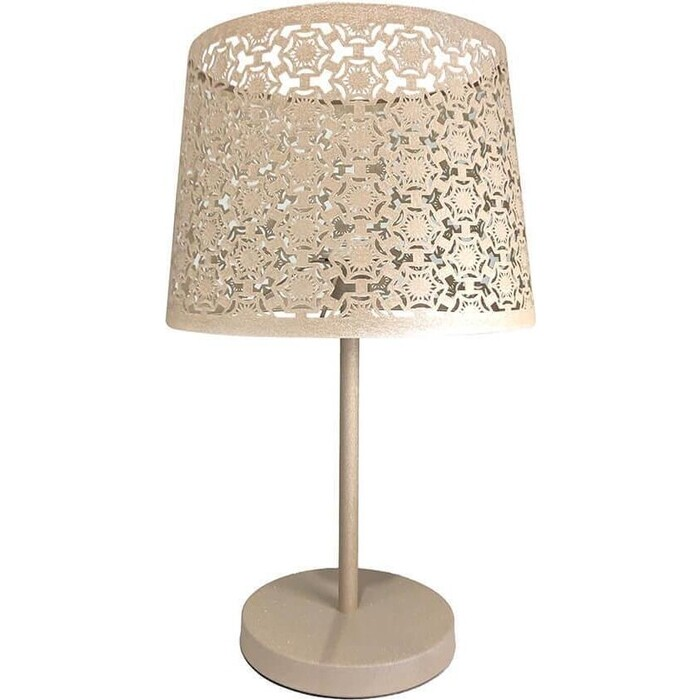 Настольная лампа Seven Fires Карвед 39106.04.83.01C